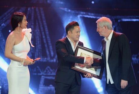 Phim cua Victor Vu, Dustin Nguyen thang lon tai LHP Ha Noi - Anh 2