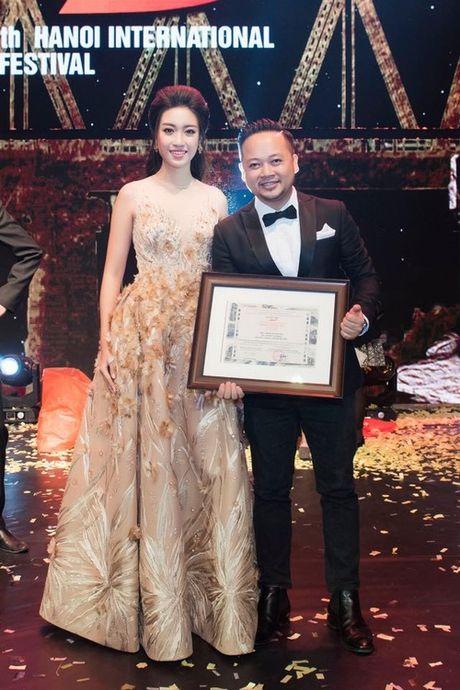 Phim cua Victor Vu, Dustin Nguyen thang lon tai LHP Ha Noi - Anh 4