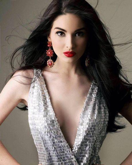 My nu tuyet sac giup Venezuela 'phuc thu' tai Miss World - Anh 1