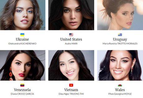 My nu tuyet sac giup Venezuela 'phuc thu' tai Miss World - Anh 2