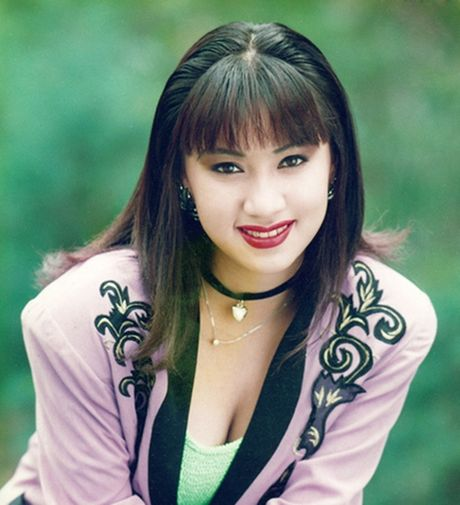 Cuoc doi truan chuyen it ai ngo cua 'Nu hoang sexy' Y Phung - Anh 2