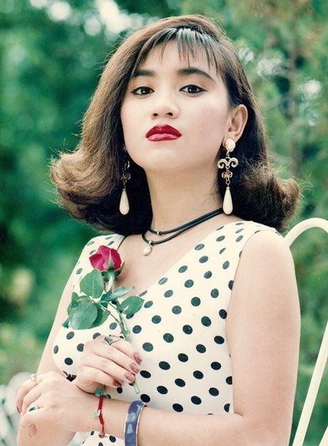 Cuoc doi truan chuyen it ai ngo cua 'Nu hoang sexy' Y Phung - Anh 3