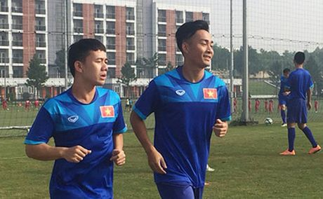 Nhan su o U22 Viet Nam: HLV Hoang Anh Tuan uu tien U19 - Anh 2