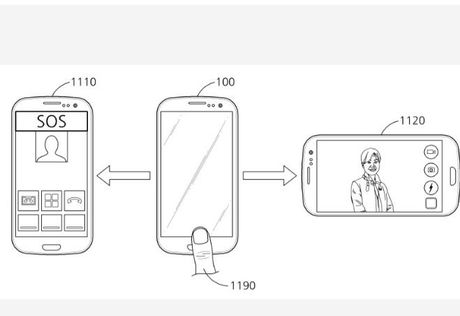 Samsung Galaxy S8 se co nut van tay moi - Anh 2