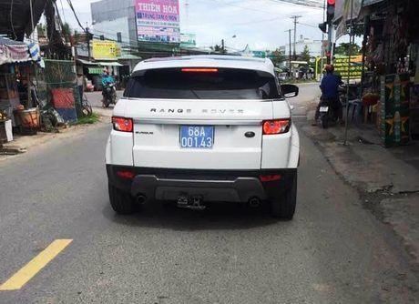 Xin y kien tra xe hop Range Rover tien ty ve Cong an Kien Giang - Anh 1