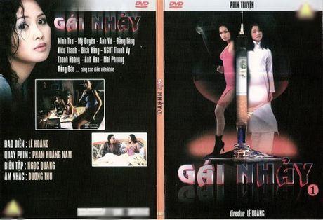 My nhan 'Gai nhay': Nguoi hanh phuc, ke cay dang trong hon nhan - Anh 1