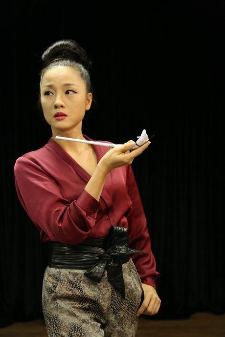My nhan 'Gai nhay': Nguoi hanh phuc, ke cay dang trong hon nhan - Anh 6