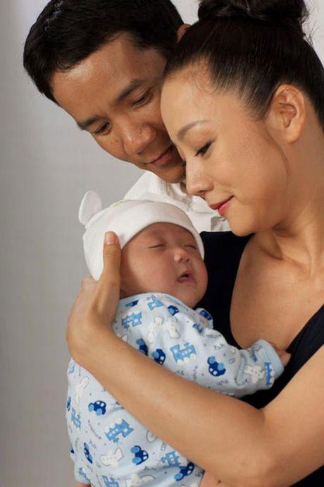 My nhan 'Gai nhay': Nguoi hanh phuc, ke cay dang trong hon nhan - Anh 7