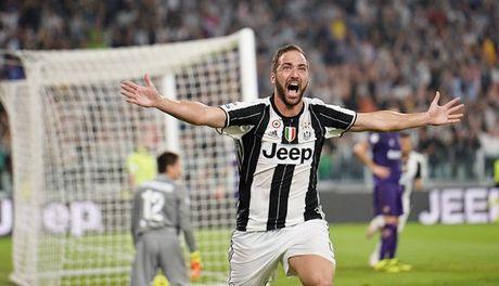 21h00 ngay 06/11, Chievo vs Juventus: Lua bay gay canh? - Anh 1