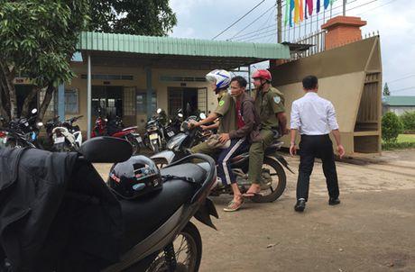 Hang tram hoc vien cai nghien o Dong Nai lai gay hon loan - Anh 3