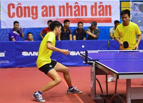 Tran Tuan Quynh – Doan Ba Tuan Anh vao chung ket don nam giai Hanoi Open 2016 - Anh 1