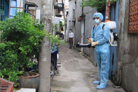 TP Ho Chi Minh lai hop khan vi co them 8 nguoi nhiem Zika - Anh 1