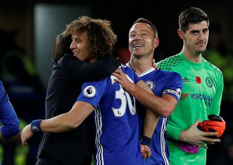 Conte: 'Dieu quan trong la Chelsea da chien thang chinh minh' - Anh 2