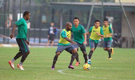HLV Riedl: 'Tuyen Viet Nam la ung vien sang gia nhat cua chuc vo dich AFF Cup 2016' - Anh 2