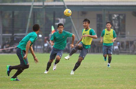 HLV Riedl: 'Tuyen Viet Nam la ung vien sang gia nhat cua chuc vo dich AFF Cup 2016' - Anh 4