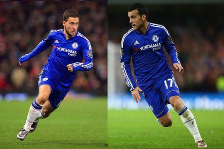 Cham diem Chelsea 5-0 Everton: Bat ngo voi cap song sat moi cua The Blues - Anh 1