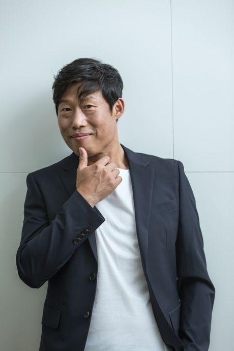 """Top 10 """"nam cham"""" phong ve xu Han nam 2016 - Anh 3"""