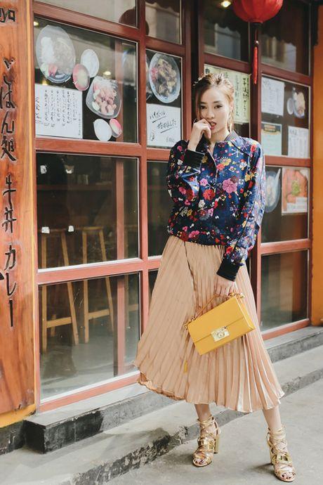Phoi do mua thu dep nhu Ninh Duong Lan Ngoc - Anh 5
