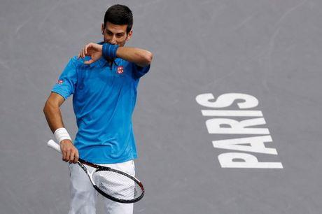 """""""Vua"""" Djokovic mat ngai, Murray len dinh the gioi - Anh 3"""