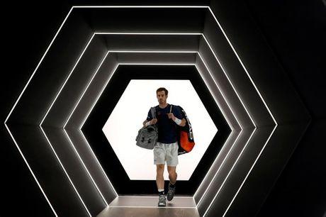 """""""Vua"""" Djokovic mat ngai, Murray len dinh the gioi - Anh 4"""