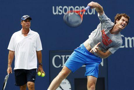 """""""Vua"""" Djokovic mat ngai, Murray len dinh the gioi - Anh 5"""
