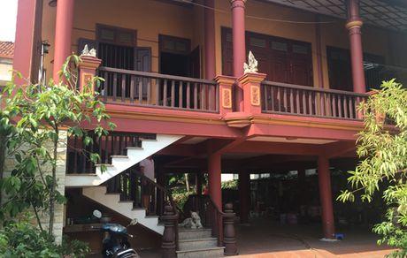 Phu Tho: Ngan hang MHB 'map mo', dan mat nha? - Anh 1