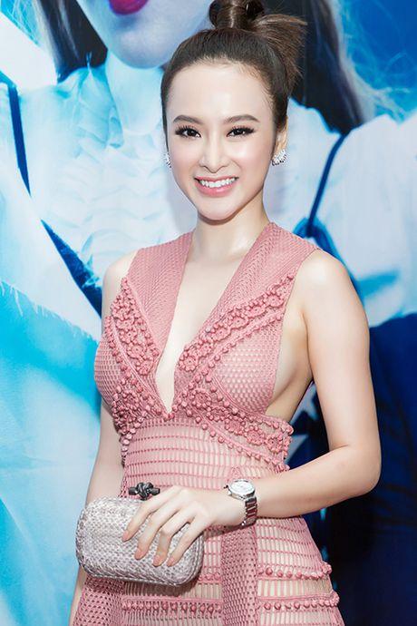 Nhung lan gay on ao khi di tham do cua Angela Phuong Trinh - Anh 3