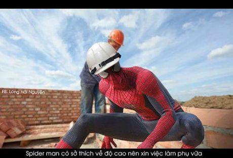 Nghe tay trai khi biet doi Avengers giai nghe - Anh 6