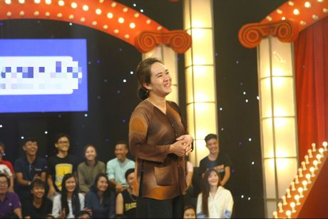 'Co giao trieu views' Cam Ha khien Tran Thanh roi nuoc mat - Anh 1