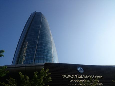 Thu tuong muon Da Nang huong toi nhu Singapore, Hong Kong - Anh 1