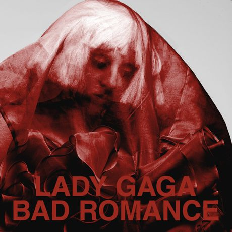 'Bad Romance' cua ca si quai di Lady Gaga dung dau danh sach bai hat gay nghien - Anh 1