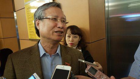Chu nhiem Uy ban Kiem tra Trung uong noi ve viec ky luat ong Vu Huy Hoang - Anh 1