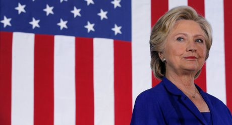 Washington co 'phuong an du phong' de dam bao Hillary Clinton tro thanh Tong thong? - Anh 1
