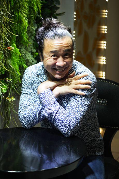 Cu Sut, chu Teu, nang Cam la trong dem 'Le Minh Son - Tieng khoc keu trong hu' - Anh 1