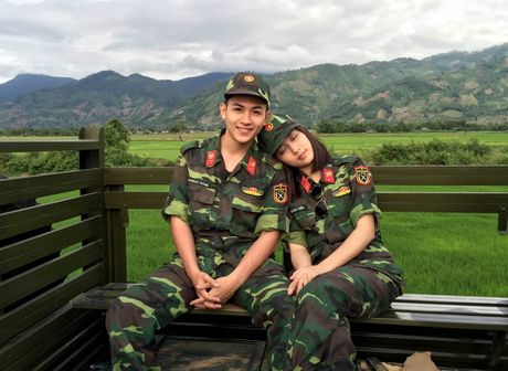 'Su menh trai tim' - cau chuyen tham dam tinh nguoi - Anh 4