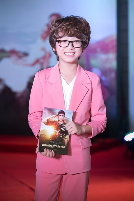 'Su menh trai tim' - cau chuyen tham dam tinh nguoi - Anh 5