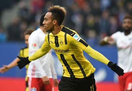 "Hamburg - Dortmund: Cu poker cua ""Nguoi Doi"" - Anh 1"