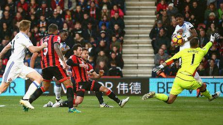 Bournemouth - Sunderland: Ban nang sinh ton troi day - Anh 1