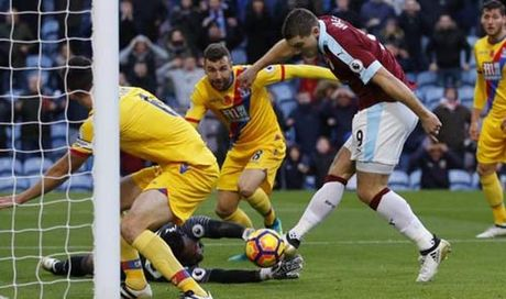 Burnley – Crystal Palace: Ket cuc qua dau tim - Anh 1