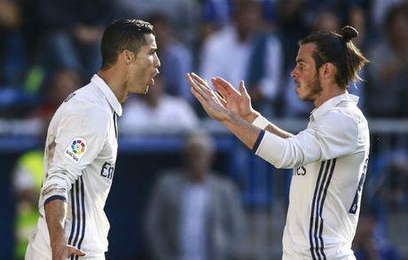 """Real Madrid - Leganes: Cho """"nuot chung"""" tan binh - Anh 1"""