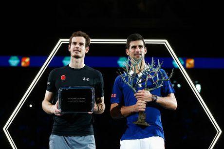 Murray – them mot so 1 vi dai cua ATP - Anh 1