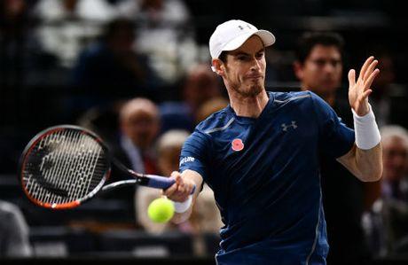 Murray – them mot so 1 vi dai cua ATP - Anh 2