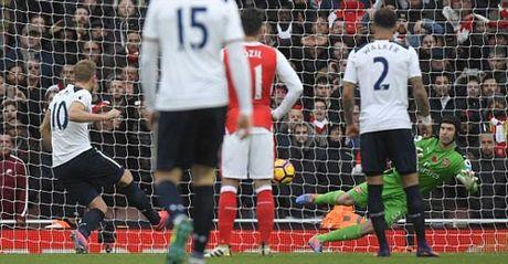 Arsenal - Tottenham: Hoi hop phut chot - Anh 2