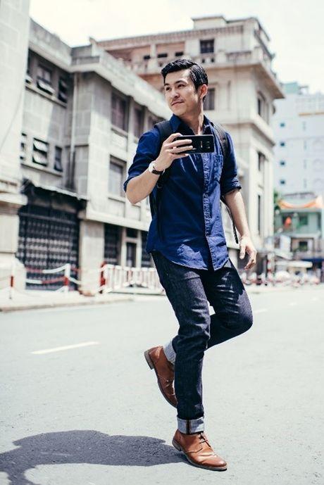 Ve dep cua nhung my nam Viet khien trai Han cung phai chiu thua (3) - Anh 7