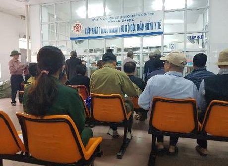 """Choang ngop"" khu dieu tri ""Vip"" Viettel tai Benh vien 108 - Anh 5"