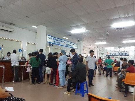 """Choang ngop"" khu dieu tri ""Vip"" Viettel tai Benh vien 108 - Anh 6"