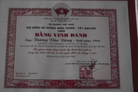 Binh than song nhu nguoi linh - Anh 2