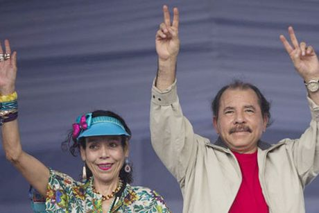 Nicaragua se co cap doi quyen luc nhat the gioi - Anh 1