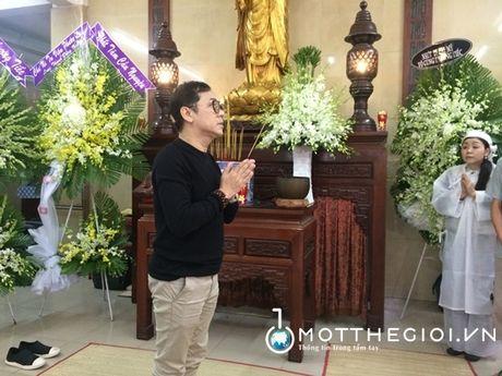 NSUT Thanh Loc: 'Co Ut Bach Lan hien va khiem ton lam' - Anh 3