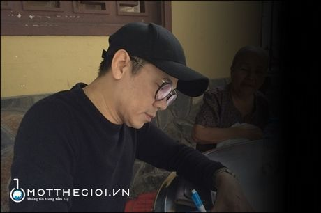 NSUT Thanh Loc: 'Co Ut Bach Lan hien va khiem ton lam' - Anh 4